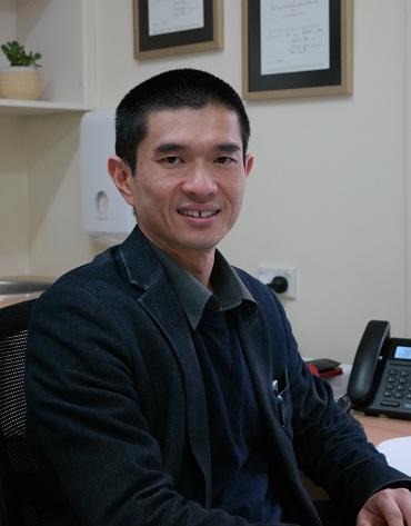 Dr Chung